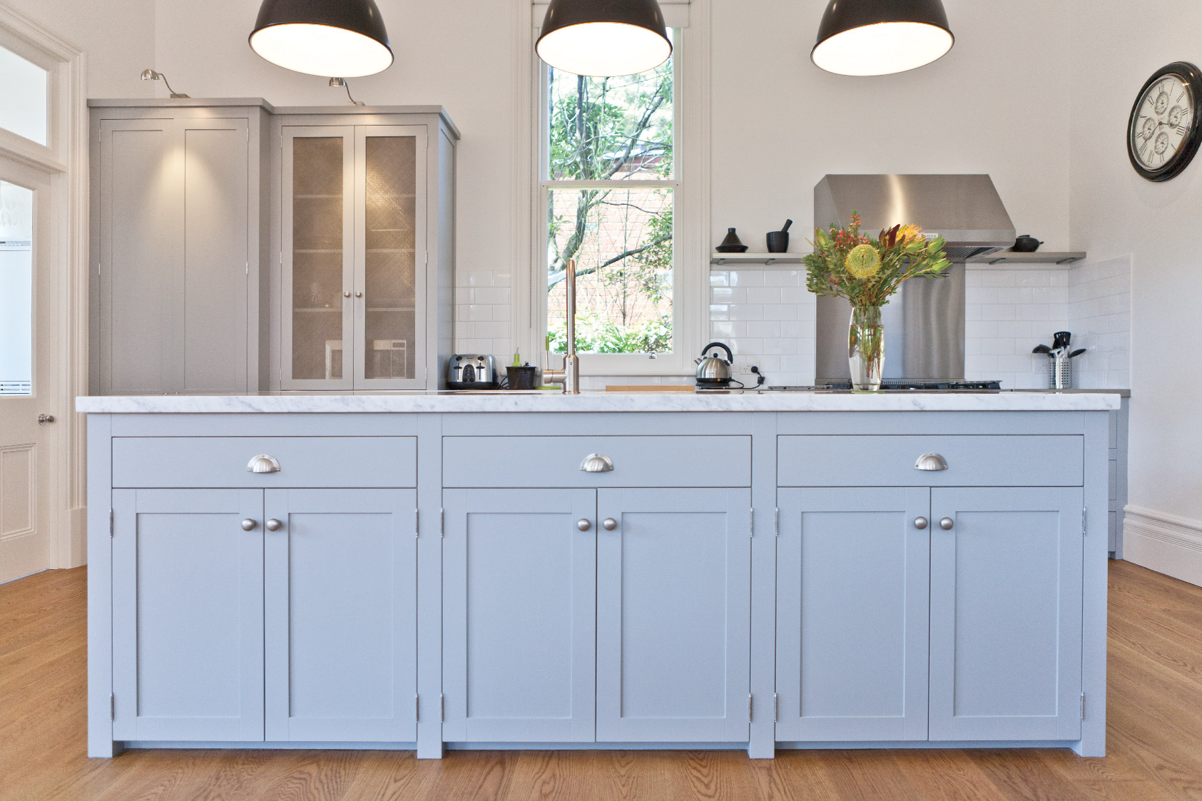 Hampton Simplicity Steding Interiors Amp Joinery